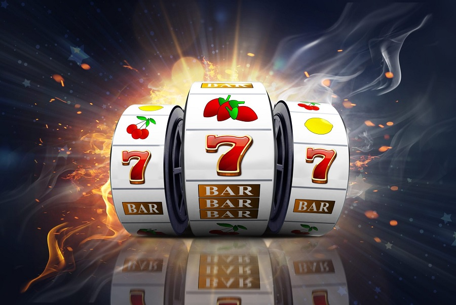 Can slots online be loose